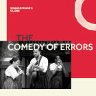 Book The Comedy Of Errors Tickets