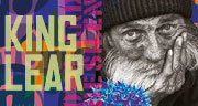 Book King Lear Tickets
