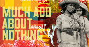 Book Much Ado About Nothing Tickets
