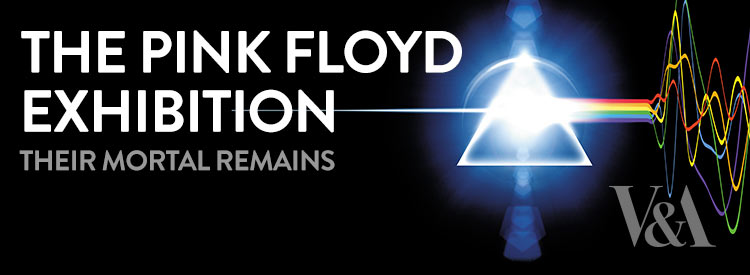 Pink floyd exhibition comes to london 39 s v a in 2017 for Pink floyd exhibition