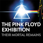 Read More - Pink Floyd exhibition comes to London