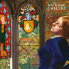 Book Reflections: Van Eyck and the Pre-Raphaelites Tickets
