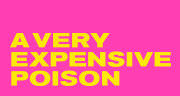 Book A Very Expensive Poison Tickets