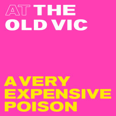 Read More - First Look Friday - A Very Expensive Poison