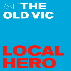 Book Local Hero Tickets