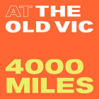 Read More - 4000 Miles