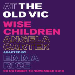 Book Wise Children Tickets