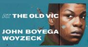 Book Woyzeck Tickets