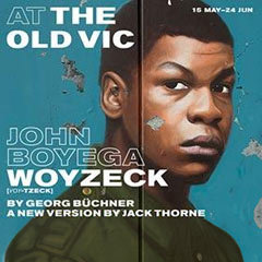 Book Woyzeck Tickets