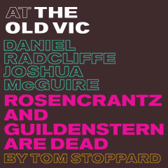 Book Rosencrantz And Guildenstern Are Dead Tickets