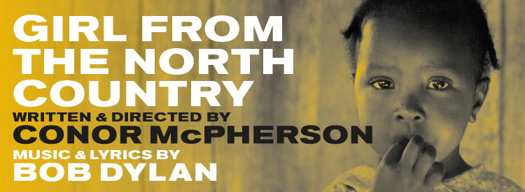 Image result for girl from the north country old vic