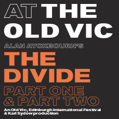 Book The Divide -  Part 1 Tickets