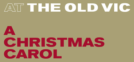 Book A Christmas Carol at The Old Vic Tickets