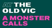 Book A Monster Calls Tickets