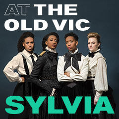 Book Sylvia Tickets