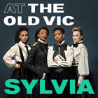 Read More - Full cast announced for Sylvia at The Old Vic
