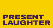 Book Present Laughter Tickets