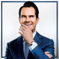 Book Jimmy Carr - Terribly Funny Tickets