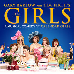 Book The Girls Tickets