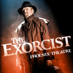 Book The Exorcist Tickets
