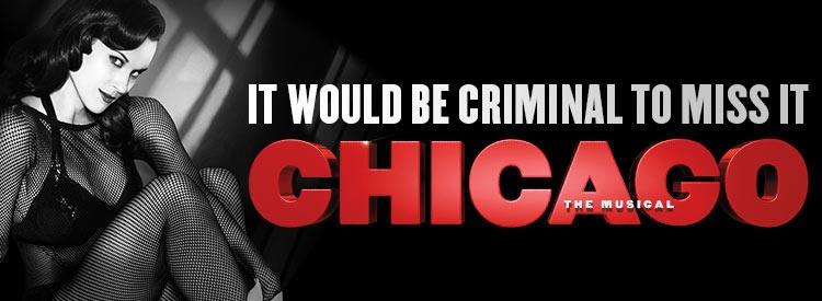 Caroline Flack To Star As Roxie Hart In Chicago Tickets London News Tickets Lashmars London Theatre Tickets