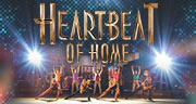 Book Heartbeat Of Home + 2 Course Pre Theatre Meal at Ham Yard Hotel with glass of Sparkling Wine Tickets