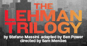 Book The Lehman Trilogy Tickets