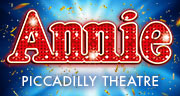 Book Annie + FREE 2 Course Dinner Tickets
