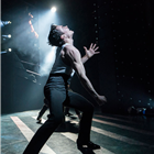 Jonny Labey in the West End production of Strictly Ballroom at the Piccadilly Theatre, London. Photo by Johan Persson