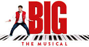 Book BIG The Musical Tickets