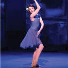 Leanne Cope in An American in Paris (Dominion Theatre)
