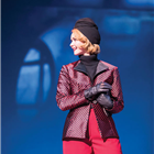 Zoe Rainey in An American in Paris (Dominion Theatre)