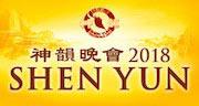 Book Shen Yun Tickets