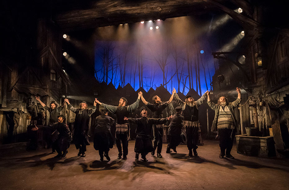 Fiddler on the Roof Tickets: Playhouse Theatre | LOVEtheatre