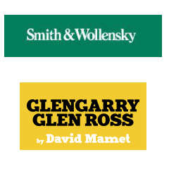 Book Glengarry Glen Ross + 2 Course Pre-Theatre Meal at Smith & Wollensky Tickets