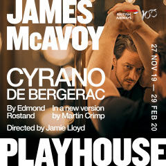 Book Cyrano de Bergerac Tickets