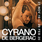 Cyrano de Bergerac London Tickets: Playhouse Theatre | The Stage Tickets - powered by LOVEtheatre