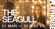 Book The Seagull Tickets
