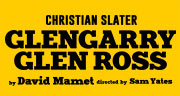 Book Glengarry Glen Ross Tickets