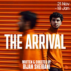 Book The Arrival Tickets