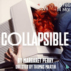 Book Collapsible Tickets