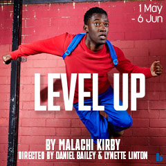 Book Level Up Tickets