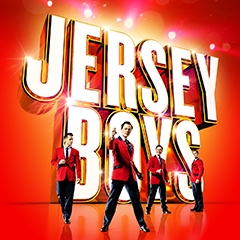 Book Jersey Boys Tickets