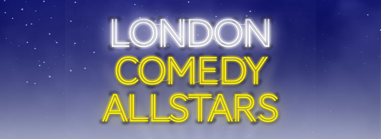 London Comedy Allstars