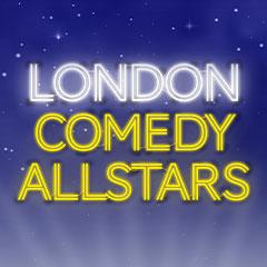 Book London Comedy Allstars Tickets