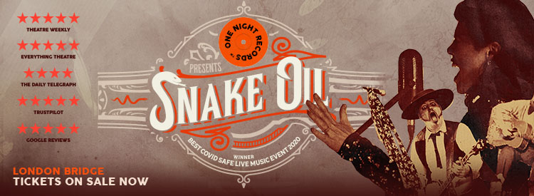 One Night Records: Snake Oil