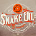 Book One Night Records: Snake Oil Tickets