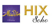 Book Aladdin + 2 Course Meal & a Hix Fix Cocktail at Hix Soho Tickets