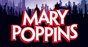 Book Mary Poppins + 2 Course Post-Theatre Dinner at The Ivy Tickets