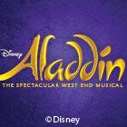 Book Aladdin Tickets